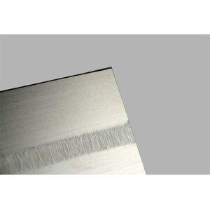 NELA Premium Carbonstahl Glättekelle 405 x 120 mm
