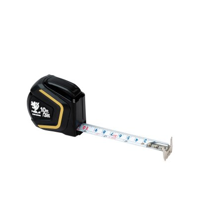NELA Black Edition Rollband Maßband 3m extra stabil