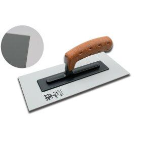 NELA PVC-Glättekelle BiKoGRIFF Kork 280x130x2mm mit...